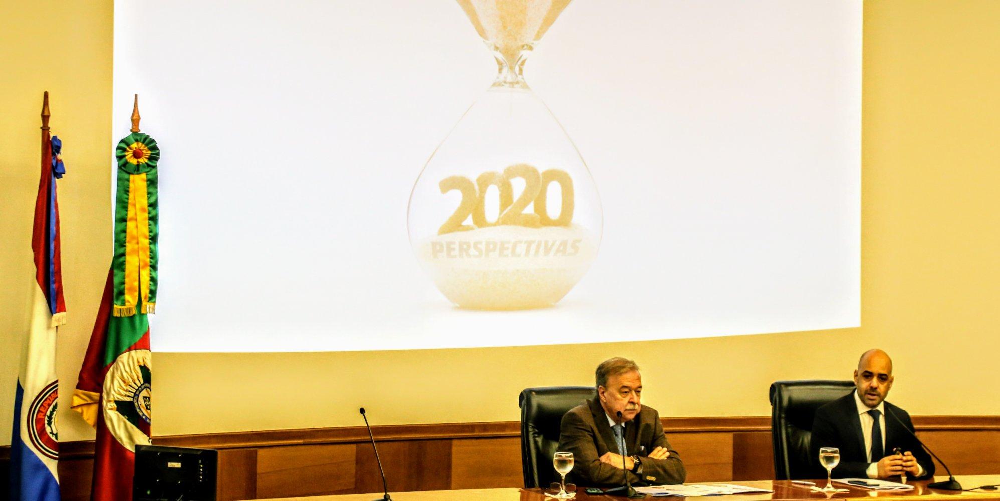 Balanço 2019 e Perspectivas 2020