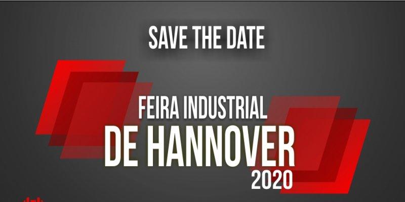 Missão à Feira Industrial de Hannover 2020