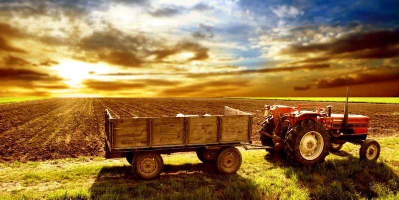 Encontro sobre indústria e agricultura