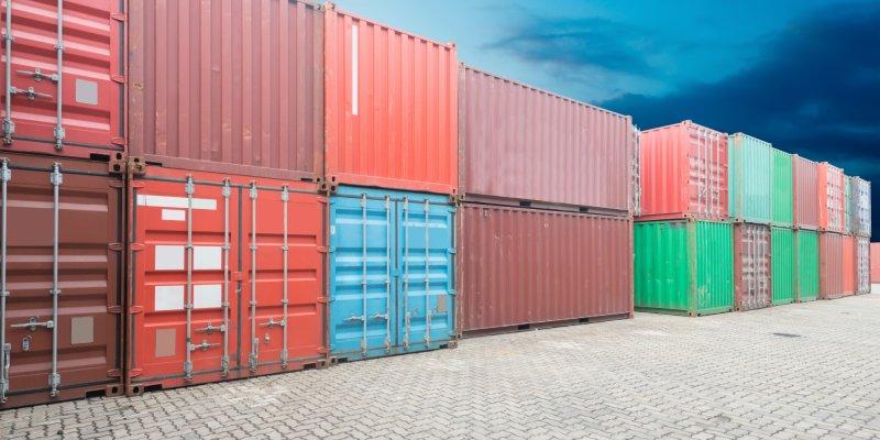 Exportações - novembro 2019