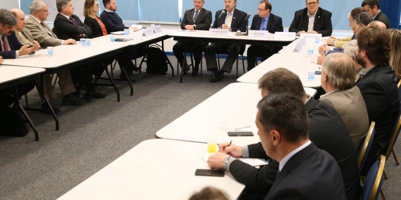 8ª Reunião Comdefesa