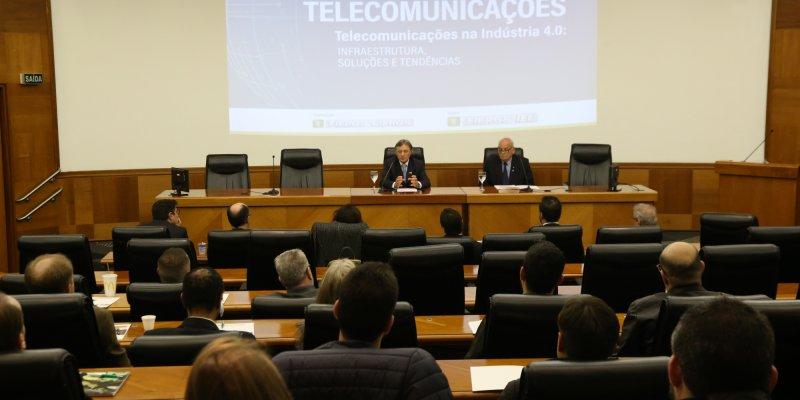 13º Seminário de Telecomunicações