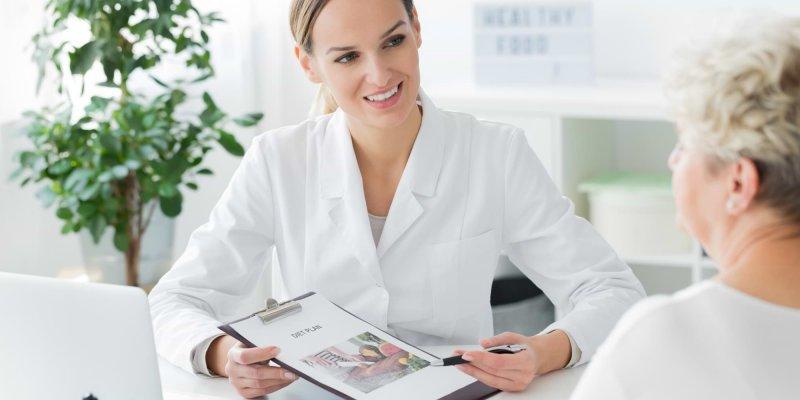 Consulta Nutricional In Company - SESI RS