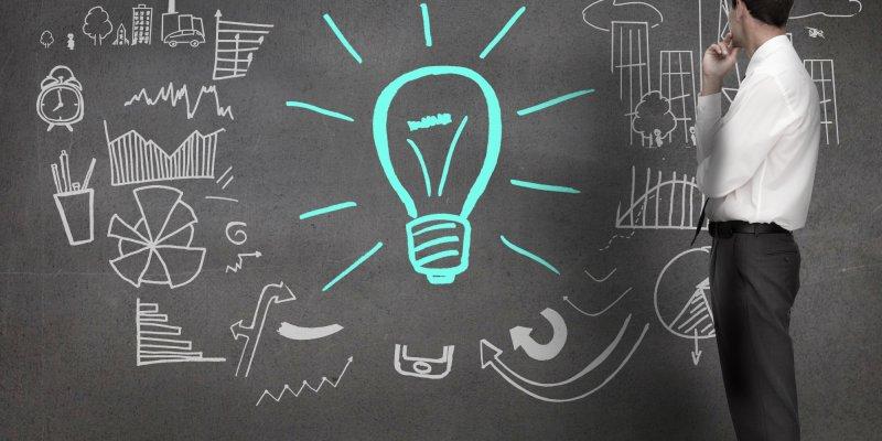 Empresários e inovação
